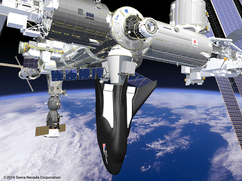 nass space station rocket - photo #12