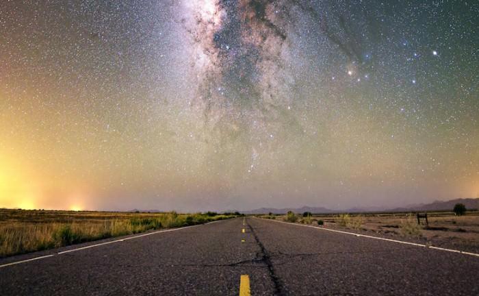 The Path by Tyler Sichelski
