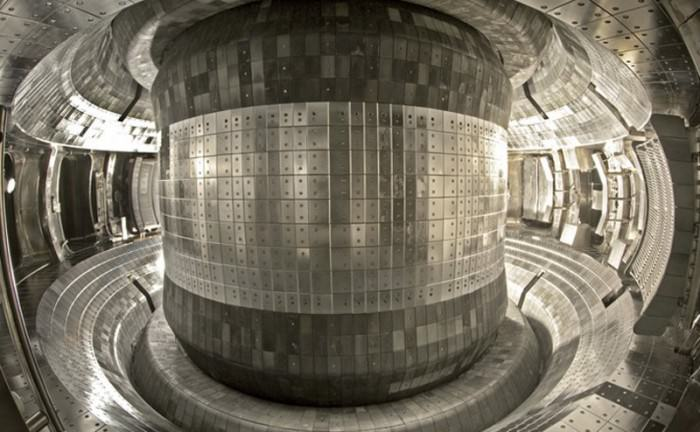 Researchers at the Experimental Advanced Superconducting Tokamak facility in China have achieved a new milestone in fusion power. Credit: ipp.cas.cn