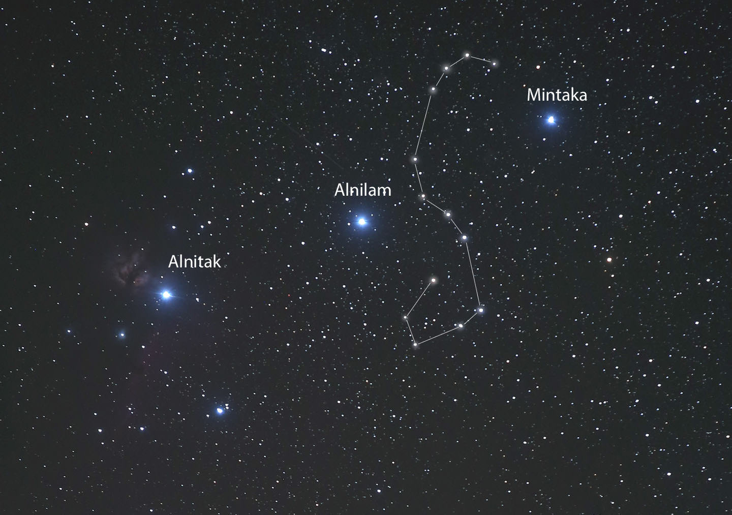 orion's belt Archives - Universe Today