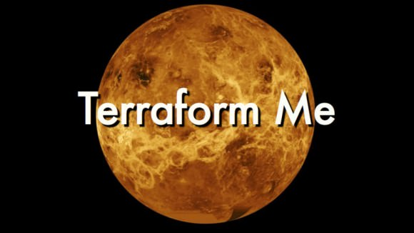 Venus is also considered a prime candidate for terraforming. Credit: NASA/JPL/io9.com