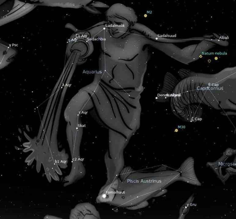 The Rey Kenobi Files - Page 21 Aquarius
