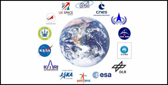 The ISECG is an international group of space agencies dedicated to common exploration goals. Credit: globalspaceexploration.org