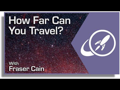 How Far Can You Travel?