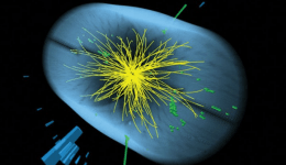 New data from two experiments at the LHC has shown that, contrary to previous indications, they have not discovered a new subatomic particle. Credit: CERN/LHC