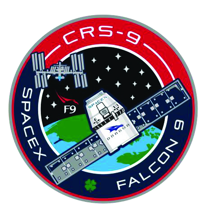 new spacex dragon logo - photo #27