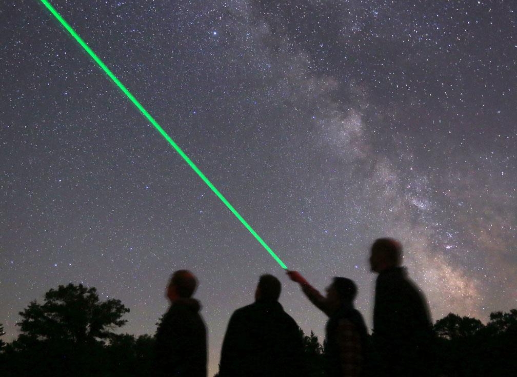 meet laser