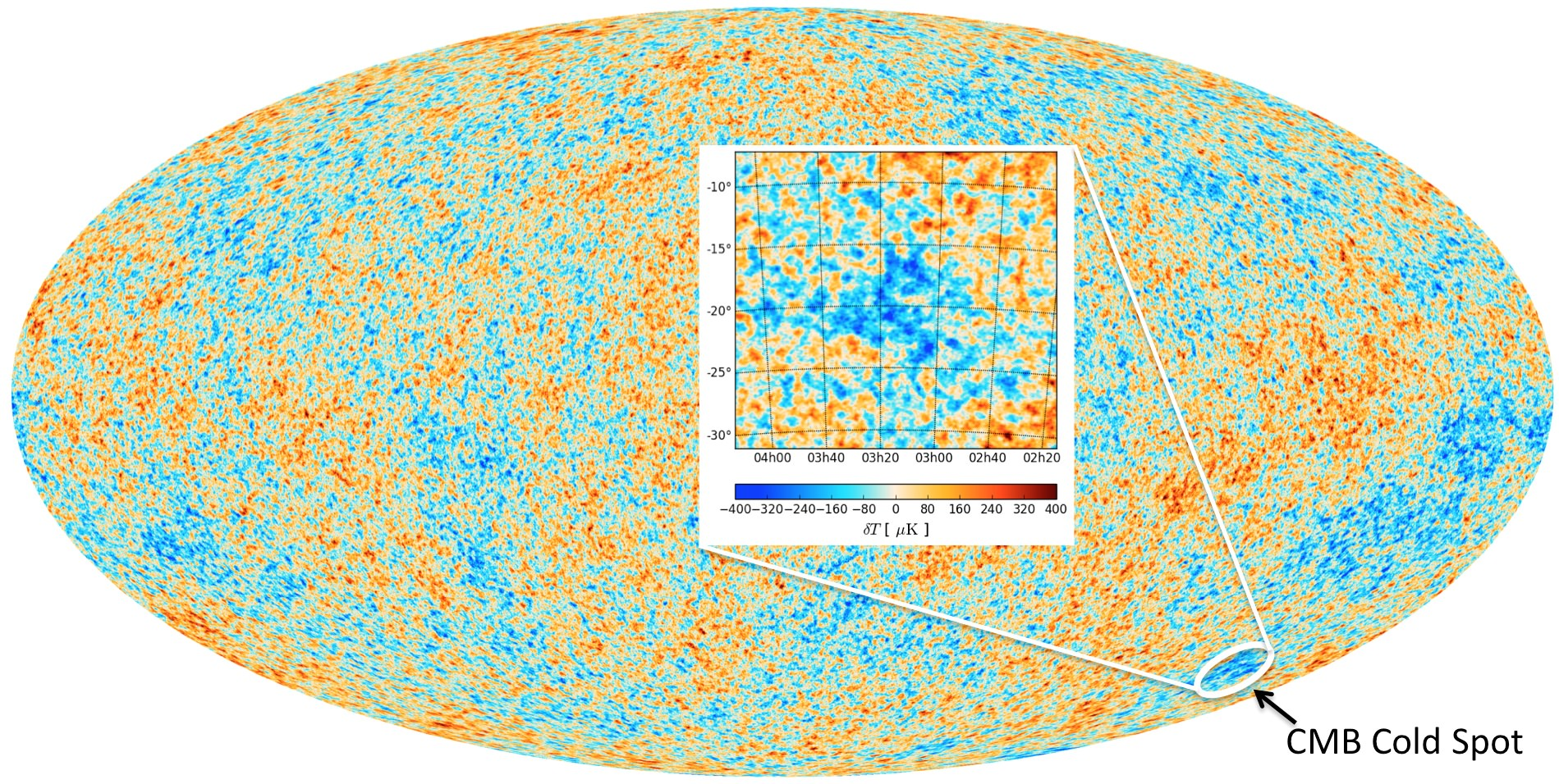 Is Another Universe Sitting Too Close To Us On The Multiverse Bus?