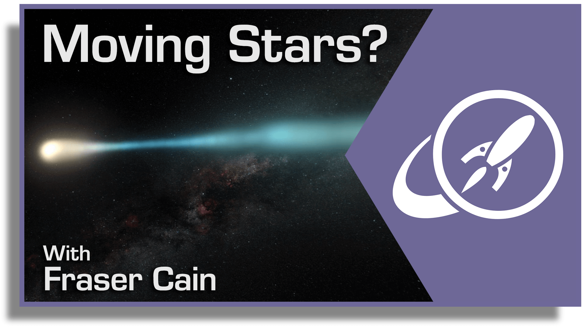 How Fast Are Stars Moving?