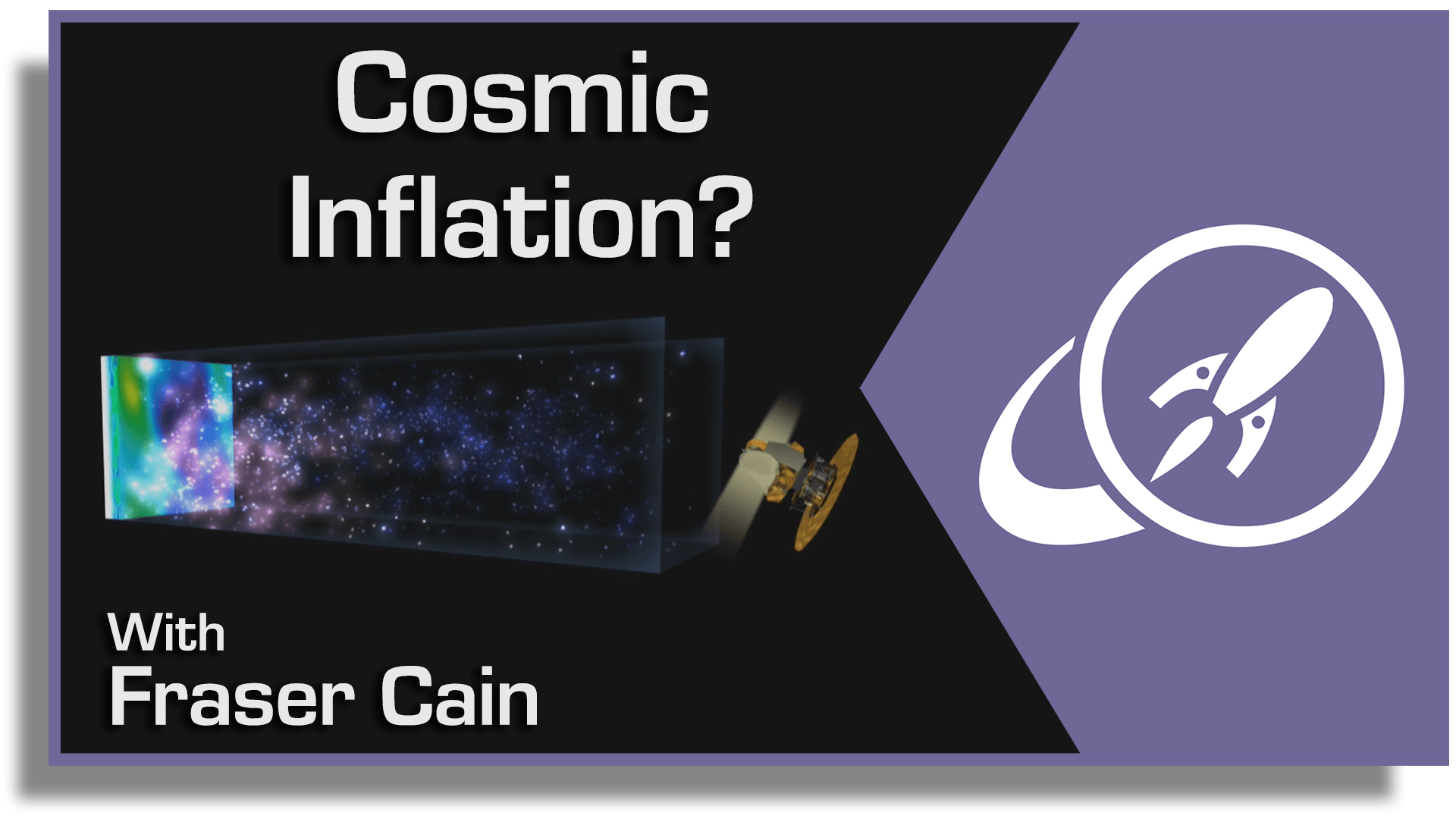 Cosmic Inflation?