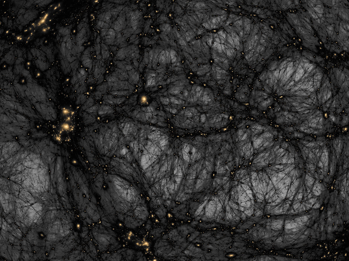 Is Dark Matter Made of Axions? Black Holes May Reveal the Answer