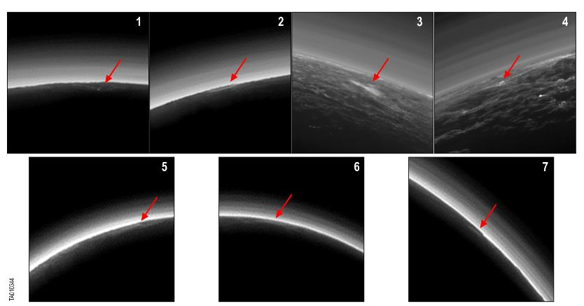 Nitrogen ice plains and alien mountain ranges: NASA releases Pluto flyover