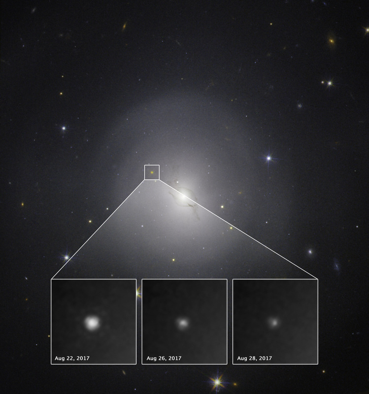 GW170817 Update: Surprises From First Gravitational Wave Observed Independently