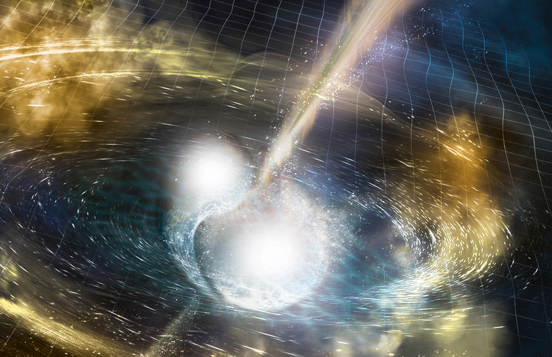Astronomers Set the Limit for Just How Massive Neutron Stars Can Be - Universe Today