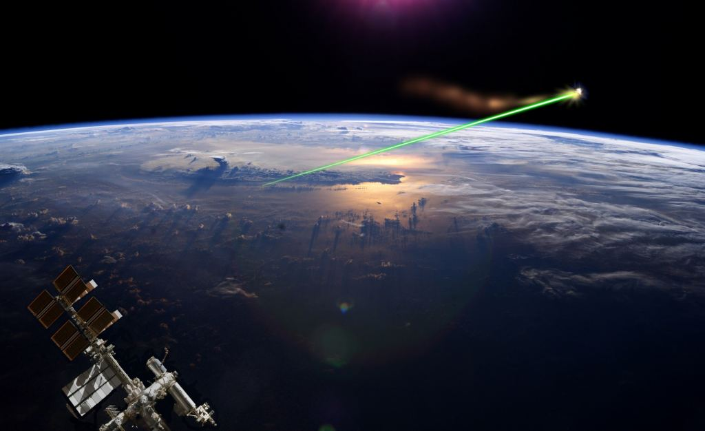 Laser_broom_artistic-1024x626 Can We Use Particular Sails To Deliver Previous Satellites Again Down To Earth?