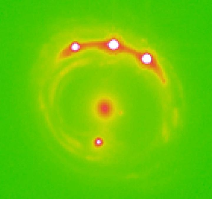 For the First Time, Planets Have Been Discovered in ANOTHER Galaxy!