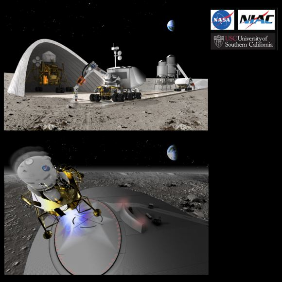 China prepares mission to land spacecraft on moon's far side