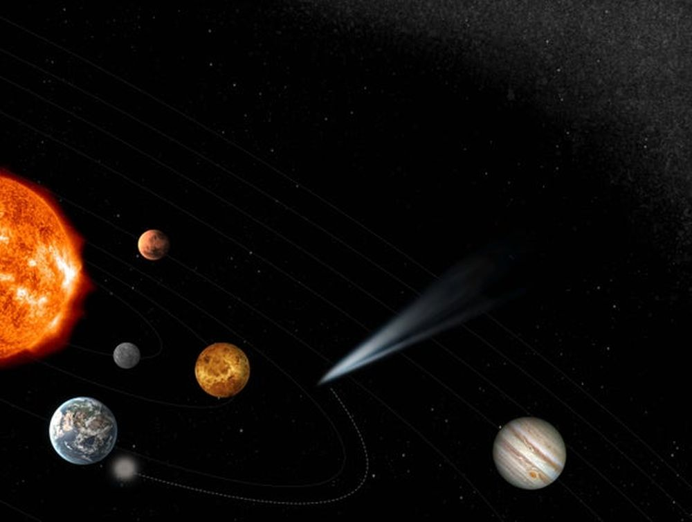 Comets Archives - Universe Today