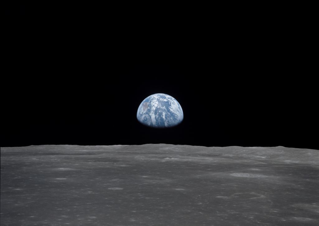 Move Over Artemis Accords! Behold the Lunar Governance Report and EAGLE Manifesto!